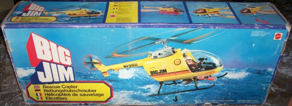 Elicottero Giallo : Elicottero giallo